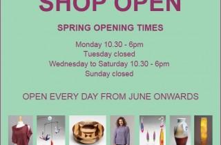 DDM Shop Open 2015 2