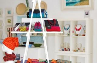 Donegal Designer Makers shop