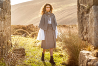 200 x 135 M Bernie-Murphy-Donegal-Tweed-Liafin-Cape-Skirt-Homelands-Collection