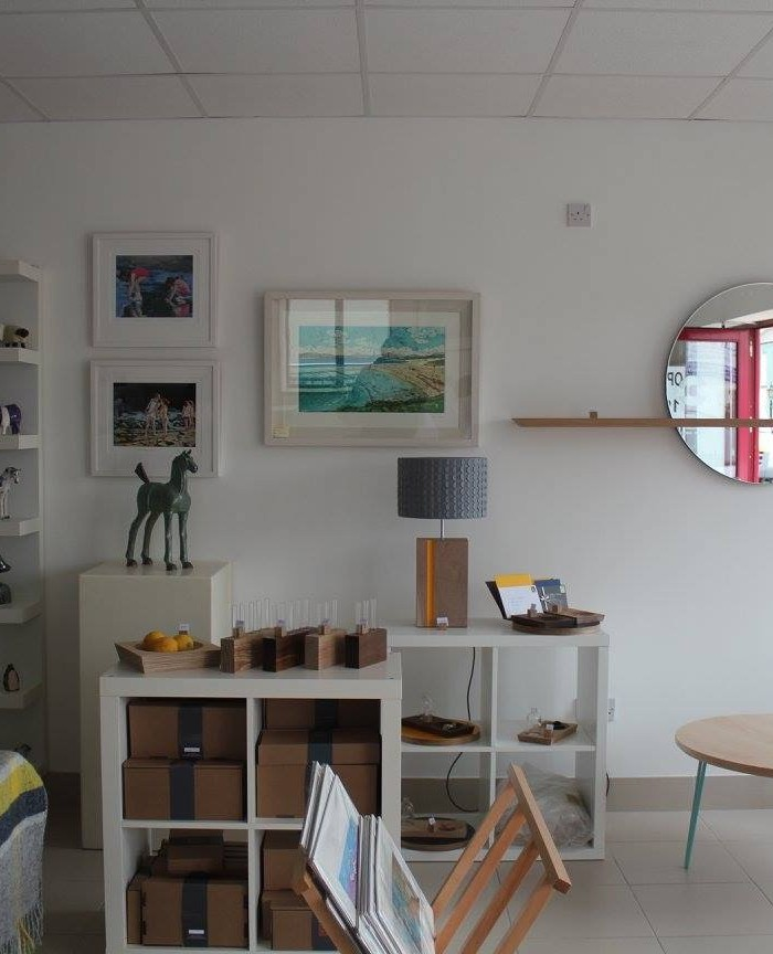 New stockists in Donegal Craft Shop